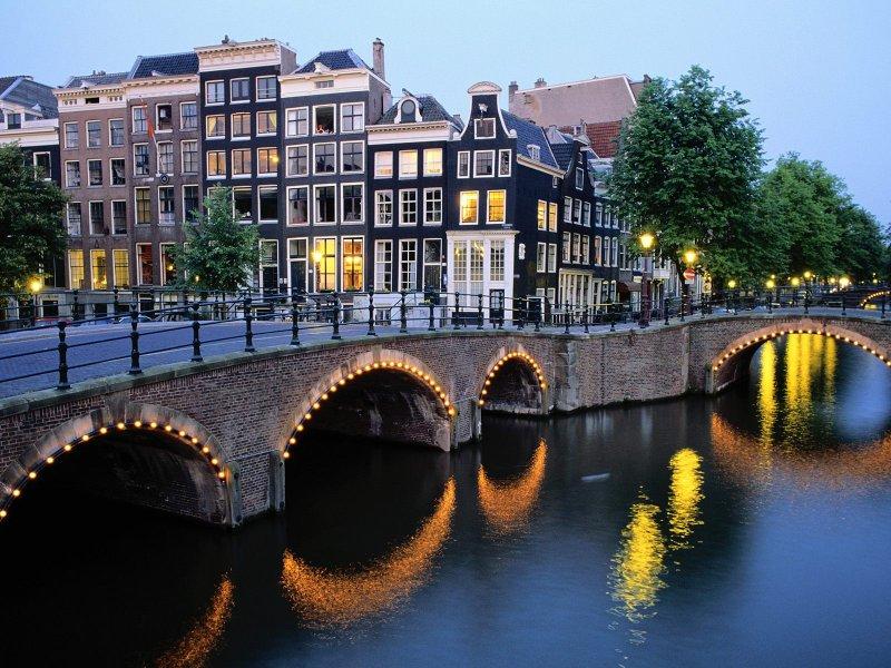 Amszterdamról általába